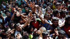 রোহিঙ্গা সংকটে বাংলাদেশে সহায়তা অব্যাহত রাখবে যুক্তরাষ্ট্র