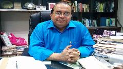 কোটা বাতিল নয়, সংস্কারই যৌক্তিক: অধ্যাপক জিয়া রহমান