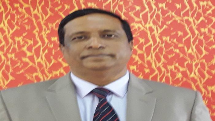 অধ্যাপক ড. আবুল মনসুর আহমদ