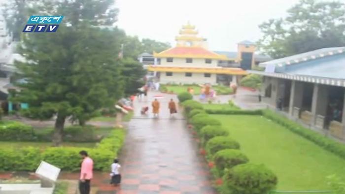 রাজবন বিহারে পর্যটকদের ভিড় (ভিডিও)