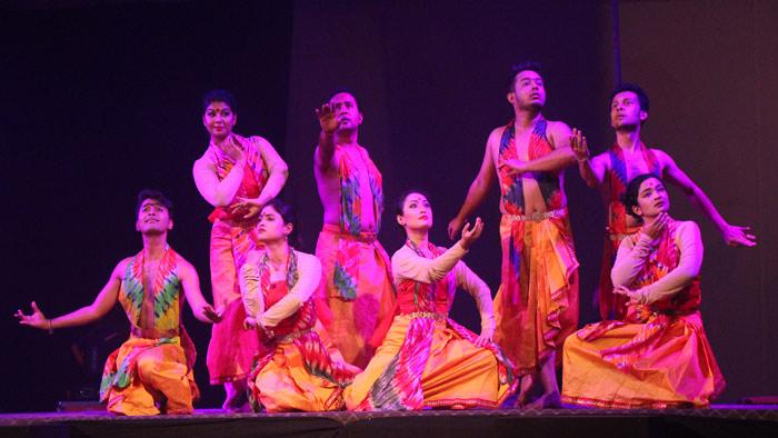 প্রত্মনাটক 'মহাস্থান'র মঞ্চায়ণ ২৩ ও ২৪ নভেম্বর