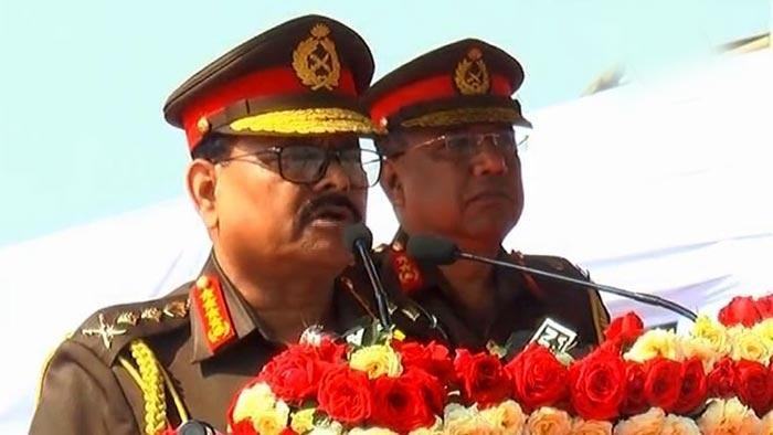 'নির্বাচনে দায়িত্ব পেলে পেশাদারিত্ব বজায় রাখবে সেনাবাহিনী'