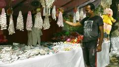 সুন্দরবনে তিন দিনব্যাপী ঐতিহ্যবাহী রাস উৎসব শুরু