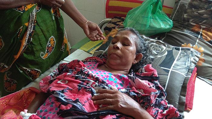 কিডনি হারিয়ে মৃত্যু: কোটি টাকা ক্ষতিপূরণ কেন নয় রুল