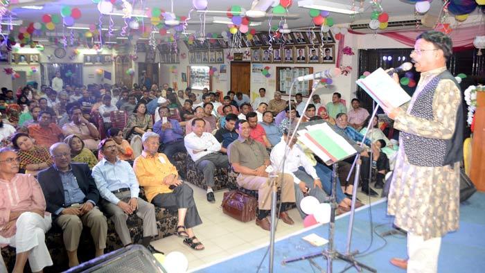 চট্টগ্রাম সমিতি-ঢাকা'র উদ্যোগে পুঁথি পাঠের আসর