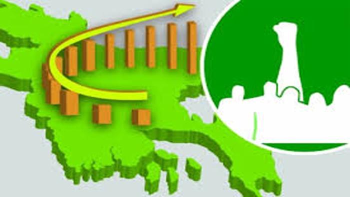 উন্নত বাংলাদেশ বিনির্মাণে হাওর অর্থনীতি
