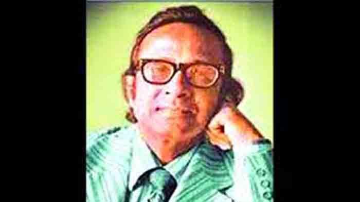 হাসান হাফিজুর রহমানের ৩৫তম মৃত্যুবার্ষিকী