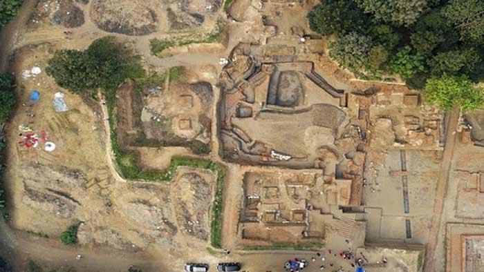 ১২৩৯ বছরেরও আগের সভ্যতা বিক্রমপুর অঞ্চলের