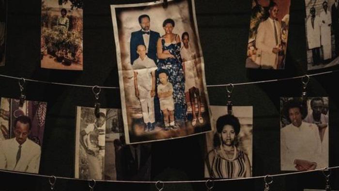 রোয়ান্ডায় ১০০ দিনে যেভাবে হত্যা করা হয় ৮ লাখ মানুষ