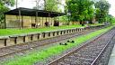 চুয়াডাঙ্গার মোমিনপুর রেল স্টেশন: দেখার কেউ নেই!