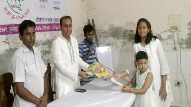 কুমিল্লায় আবৃত্তি শিক্ষার্থীদের কর্মশালা অনুষ্ঠিত