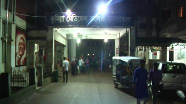 কুমিল্লায় চাঁদা না দেয়ায় যুবলীগ নেতাকে কুপিয়ে জখম
