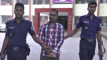 সিরাজগঞ্জে ভুয়া এমবিবিএস চিকিৎসক আটক