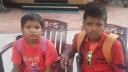 ভারতে পাচার হওয়ার ৮ মাস পর দেশে ফিরল দুই ভাই
