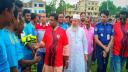 বেনাপোলে সিরাজুল ইসলাম স্মৃতি ফুটবল টূর্ণামেন্ট