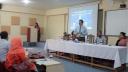 কবি নজরুলে ডিপ্রেশন এন্ড রিপ্রোডাক্টিভ হেলথ সেমিনার অনুষ্ঠিত
