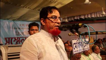 কুমিল্লা মহানগর ২ নং ওয়ার্ড আ. লীগের সম্মেলন অনুষ্ঠিত