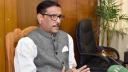 'প্রধানমন্ত্রী চাইলে আবারও দায়িত্ব নিতে রাজি'