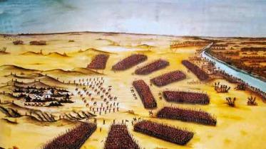 কারবালার মর্মান্তিক ইতিহাস