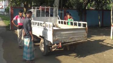 গাজীপুরে 'বন্দুকযুদ্ধে' ডাকাত নিহত (ভিডিও)