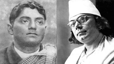 বাঘা যতীন: নজরুলের কবিতা-উপন্যাস-ধুমকেতুর অগ্নিনায়ক