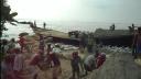 ভাঙ্গন ঝুঁকিতে দৌলতদিয়ার ২নং ফেরি ঘাট