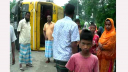 ঠাকুরগাঁওয়ে মহাসড়কে ট্রাক উল্টে চালকের সহকারি নিহত