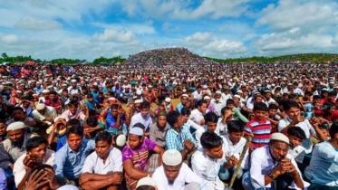 কক্সবাজারে ৬০০ রোহিঙ্গার বিরুদ্ধে মামলা