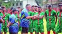 আজ ভারতের মুখোমুখি বাংলাদেশ অনূর্ধ্ব-১৮ দল