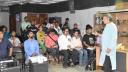 'শিল্পবোধ ও নান্দনিক চেতনা' শীর্ষক চিত্রনাট্য কর্মশালা শুরু