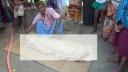 সিরাজগঞ্জে দেয়ালচাপায় শিশুর মৃত্যু