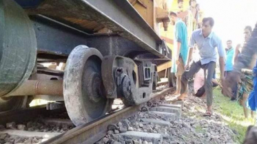 ঢাকা-ময়মনসিংহ রুটে ট্রেন চলাচল স্বাভাবিক