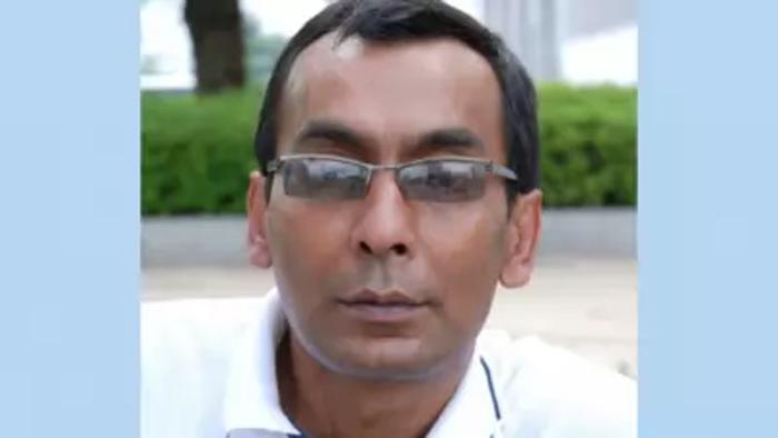 অধ্যাপক শাকিল উদ্দিন আহমেদ- সংগৃহীত