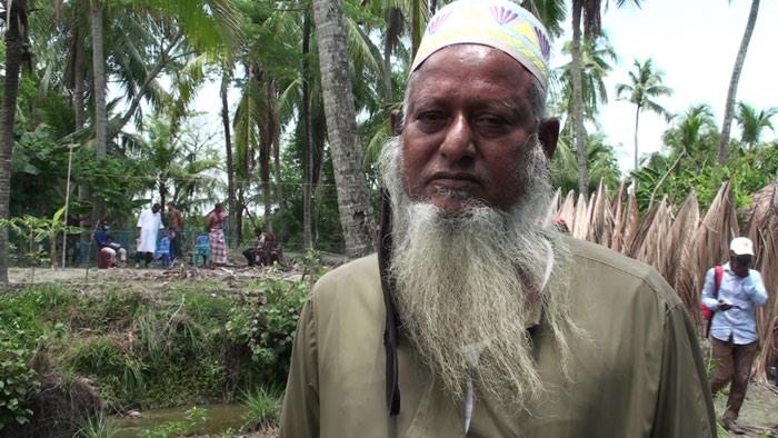 মুক্তিযোদ্ধা মো. আ. সোবাহান হাওলাদার