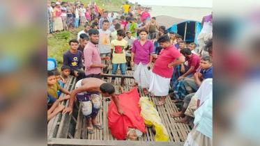 যমুনায় নৌকাডুবি: আরও ২ জনের লাশ উদ্ধার