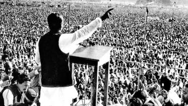 অগ্নিঝরা ২৯ মার্চ:সেদিন চট্টগ্রামের সমাবেশে যা বলেছিলেন বঙ্গবন্ধু