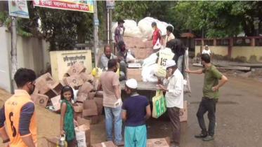 কুমিল্লায় টিসিবির পণ্যর সরবরাহ কম