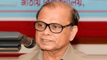 ৭ মার্চকে জাতীয় দিবসের দাবি যথার্থ: ড. সৈয়দ আনোয়ার হোসেন