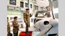 সেনাবাহিনীতে ৪টি প্রশিক্ষণ বিমান সংযোজন