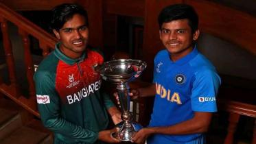 শঙ্কায় বাংলাদেশ-ভারতের বিশ্বকাপ ফাইনাল!