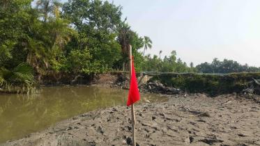 বাগেরহাটে প্রভাবশালীদের বাধায় ৮৩ নদী খাল খনন ব্যাহত
