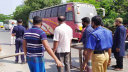 বাগেরহাটে যন্ত্রচালিত যানবাহন চলাচলে নিষেধাজ্ঞা