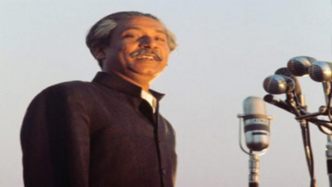 'জনাব ভুট্টো কাটিয়া পড়ায় ছয়-দফার নৈতিক বিজয় সূচিত হইয়াছে'