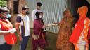 বরগুনায় মানবতার সেবায় সুনাম দেবনাথ ব্লাড ফাউন্ডেশন
