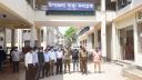 করোনা: শার্শা হাসপাতাল পরিদর্শন করলেন সেনাবাহিনী