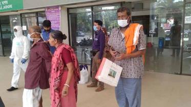 দু`দিনে ভারত থেকে ফিরেছে ১১৬ যাত্রী : আইসোলেশনে ৫ জন