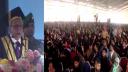 মাদকের বিরুদ্ধে তরুণ প্রজন্মকে বিপ্লব ঘটাতে হবে: রাষ্ট্রপতি