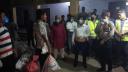 চুয়াডাঙ্গায় দোকান মালিক কর্মচারীদের মাঝে খাদ্য সামগ্রী বিতরণ