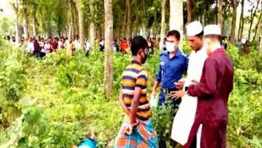 দামুড়হুদায় এনজিওকর্মীকে শ্বাসরোধ করে হত্যা