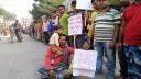 'রোহিঙ্গাদের আবাসনের ব্যবস্থা হলে আমাদের কেন নয়'